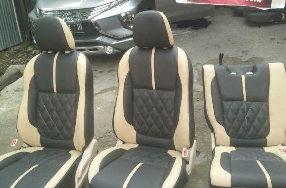Sarung Jok Mobil Xpander