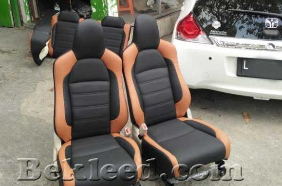 Sarung Jok Mobil Honda Brio 2019