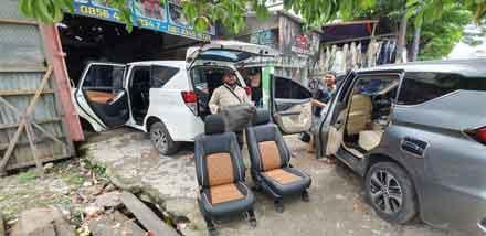 Sarung Jok Mobil Innova Reborn